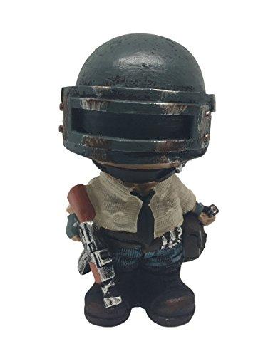 DaiShuGuaiGuai Figur Soldat, aus Harz, Dekoration für Tische / Schreibtisch, Basteldekoration