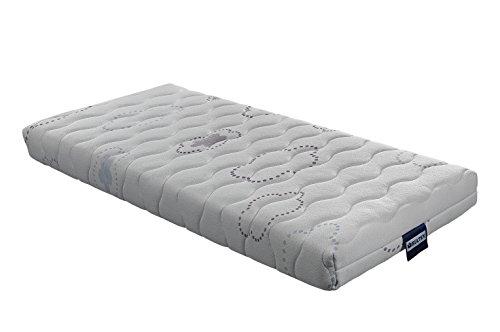 Bultex – Colchón de Cuna Luna (Espumación Avanzada) / Advanced Foam Crib Mattress 80x130 cm