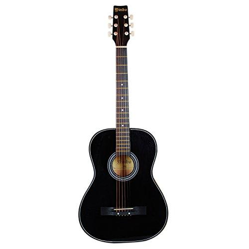 Guitarra Acústica Tamaño Cadete 3/4