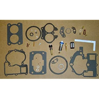 Walker Products 19032C Marine Carburetor Kit