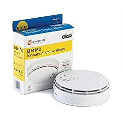 Aico Mains Powered Smoke Alarms with