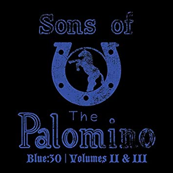 Blue: 30 / Volumes II & III