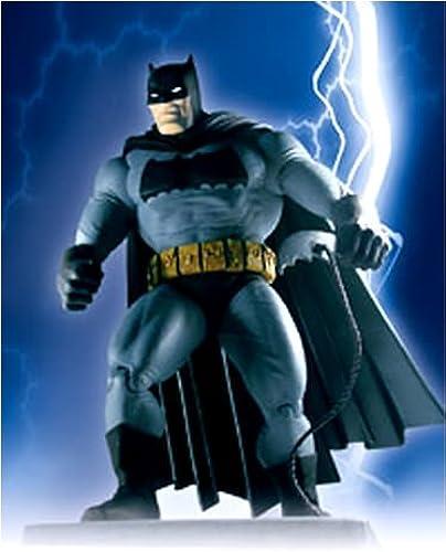 60% de descuento Batman DC Direct Dark Knight Returns Returns Returns Action Figure Batman by DC Comics  el estilo clásico