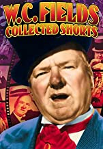 W.C. Fields Collected Shorts The Golf Specialist