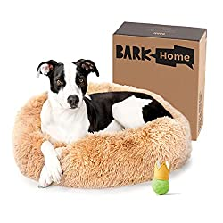 Barkbox 2-in-1 Donut Cuddler
