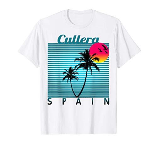 Cullera Valencia Camiseta Camiseta