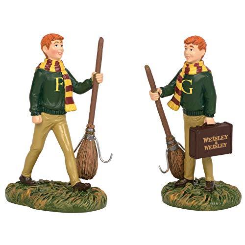 Fred & George Weasley Figurine
