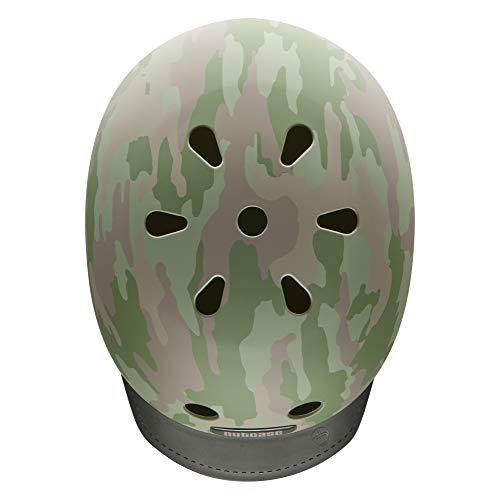 Nutcase Street Helm, Mehrfarbig, S - 3