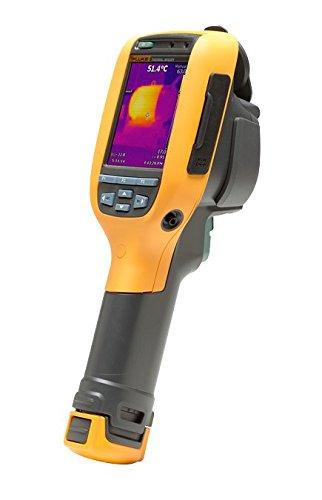 FLUKE - Cámara Termografica Industrial Flk-Ti90