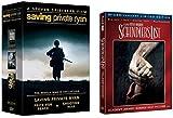Steven Spielberg World War II DV...