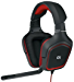Logitech G230 Stereo Gaming Headset – On-Cable Controls – Surround Sound Audio – Sports-Performance Ear Pads – Rotating Ear Cups – Light Weight Design (Renewed)