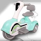 Infantil motocicleta eléctrica coche de carga con la música antigua Educación hombres y de mujeres bebé de carga de la motocicleta de juguete coche de los niños de coches de juguete Producto del bebé