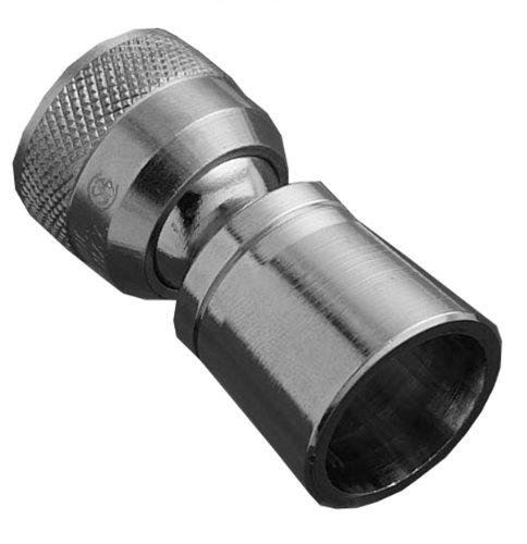 Alsons 654CPK Standard Style Shower Head, Chrome
