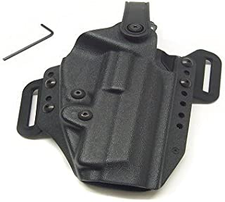 Radar Drop - Funda de pistola sobaquera para Beretta 929860872406