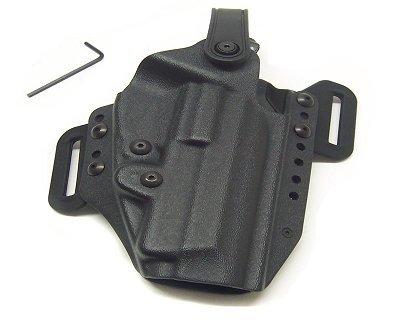 Fondina Radar Drop semiascellare per Beretta 92 98 60872406