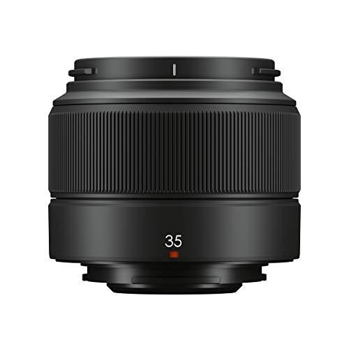 Fujifilm XC35mmF2 - Objetivo Fijo 35mm