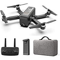 HR Foldable Quadcopter Drone with Camera