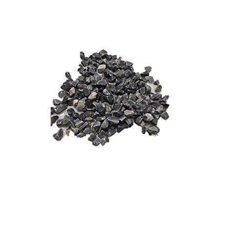 XIGUI - Mini Piedras de jardín Surtidas para decoración de jardín y jardín, proyectos de Arte y...