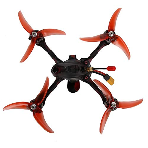 Sport Version Drone Flight RC Drone Gift Extra Batteries Toys Outdoor Sport Game(1700KV(6S) BNF)