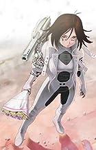 Battle Angel Alita Mars Chronicle 8