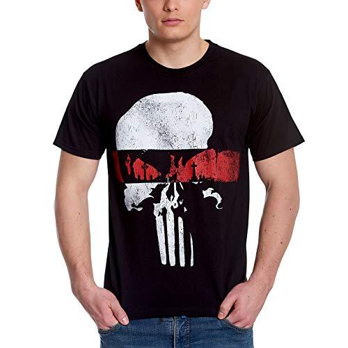 Punisher - T-Shirt Penny & Dime Nera - M