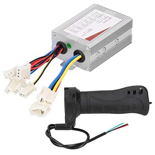 Controlador Kit de empuñadura del Acelerador, Kit de Controlador, Aleación de Aluminio...