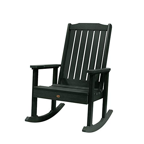 extra wide rocking chair