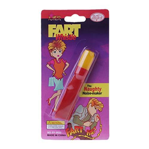 Vivianu Kids Toys - Silbato de pedo para niños, herramienta de broma, máquina de pedo, juego de pedo, juguete de broma
