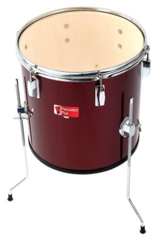 Percussion Plus - Tamburo per bambini, 12' x 14'/30,48 x 35,56 cm