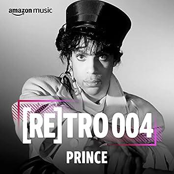 RETRO 004: Prince