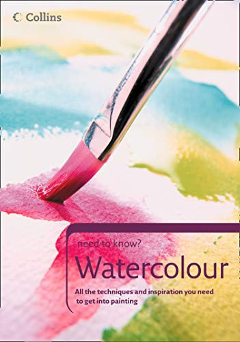 Watercolour (Collins Need to Know?)