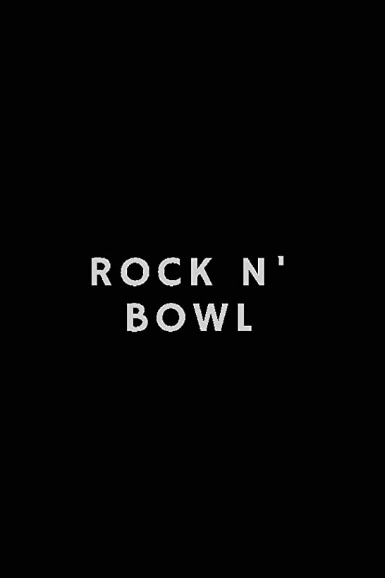 Rock N' Bowl: Blank Journal and Bowling Notebook, Lined Pages, For Work or Home, To Do List, Log Book, Planning, Strategy and Skills, Team Tracking, Black