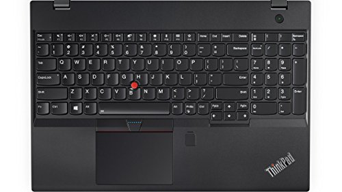 Product Image 1: Lenovo ThinkPad P51s Mobile Workstation Laptop, Windows 10 Pro, Core i7-7600U, 16GB RAM, 500GB HDD, 15.6″ 4K UHD 3840×2160 IPS Display, IR Cam, NVIDIA Quadro M520M, Backlit Keyboard
