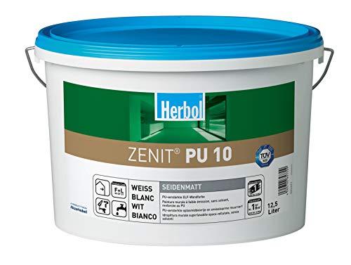 Herbol Zenit PU 10 Glanzgrad: seidenmatt 5,000 L