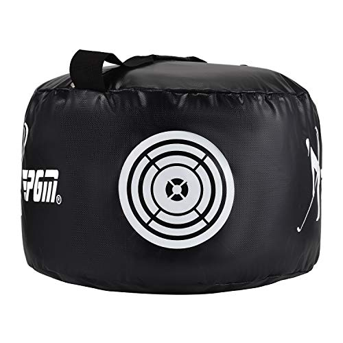 Huntvp Golf Impact Power Smash Bag Hitting Bag Swing Training