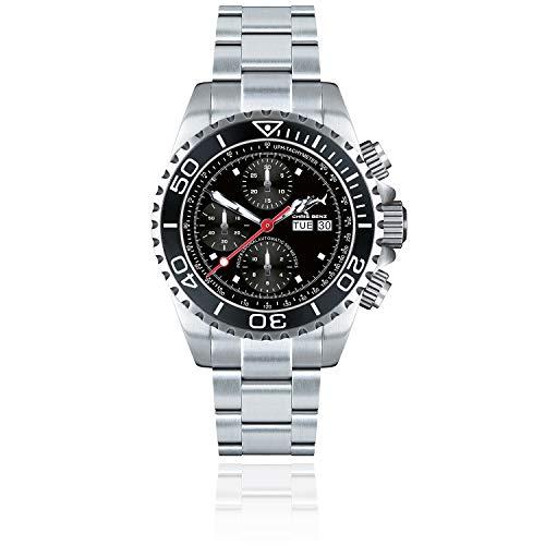Chris Benz Reloj Deportivo 4260168531907
