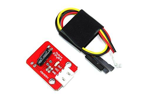 Keyes Módulo de sensor de vibración KY-045 20cm Arduino Raspberry Knock