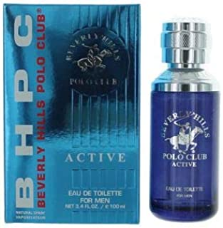 Best beverly hills polo club sport cologne Reviews