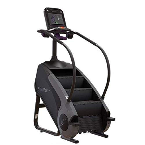 """StairMaster 8 Series 8G Gauntlet Stepmill Stepper w/ 15"""" Touchscreen Console Display"""