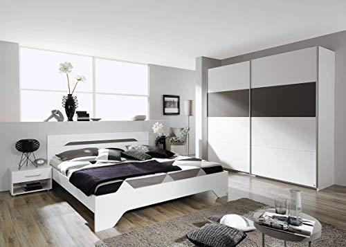 Camere letto Moderne Musa - ARREDACASAOnLine Mobili Arredo ...
