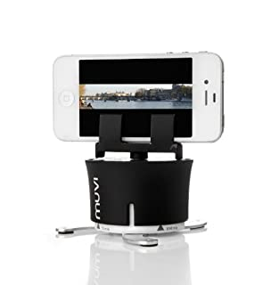 Veho Muvi X-Lapse Time Lapse Accessory | 360˚ Photography | iPhone Accessories | Samsung Accessories | Muvi Kx-Series | Muvi K-Series | GoPro - Black (VCC-100-XL) (B00AJIZBWA) | Amazon price tracker / tracking, Amazon price history charts, Amazon price watches, Amazon price drop alerts