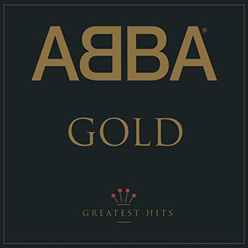 Gold (Limited Back to Black Vinyl) [Vinyl LP]