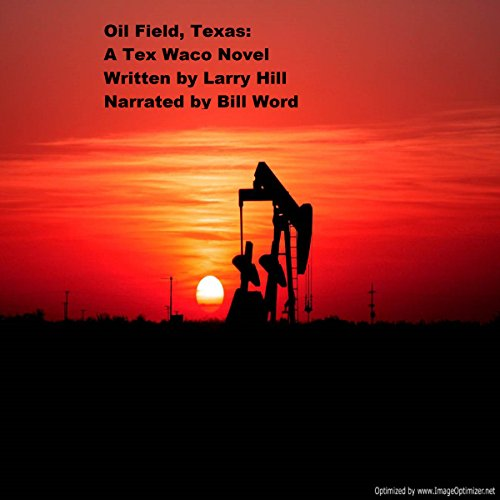 Couverture de Oil Field, Texas