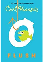 By Hiaasen, Carl ( Author ) [ { Flush } ]May-2010 Paperback
