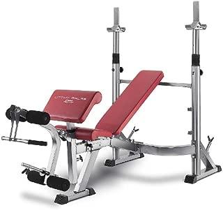 Amazon.es: BH Fitness - Bancos / Musculación: Deportes y aire libre