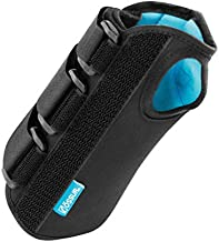 Ossur Formfit Wrist Brace for Treatment of Tendonitis - Wrist Immobilization, Breathable Material, Contact Closure Straps & Customizable Stays - 8