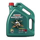 Castrol MAGNATEC Diesel Motorenöl 5W-40 DPF 5L