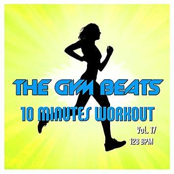 10 Minutes Workout, Vol. 17