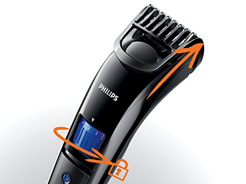 Philips(フィリップス)『Beardtrimmerseries3000(QT4000/15)』