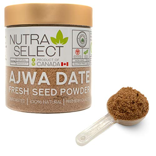 Fresh Ajwa Date Seed Powder – Unr…